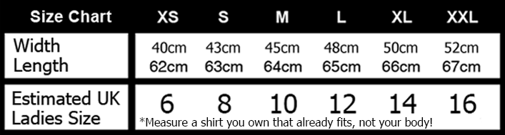 ladies-shirt-sizing