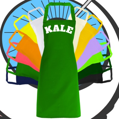 Adults Kale Apron
