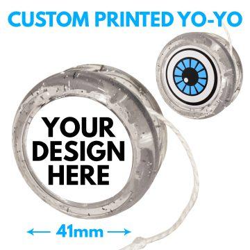 Custom Printed YoYo