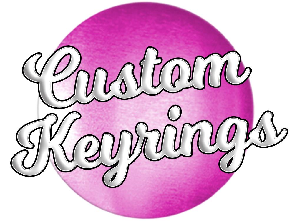 custom keyrings