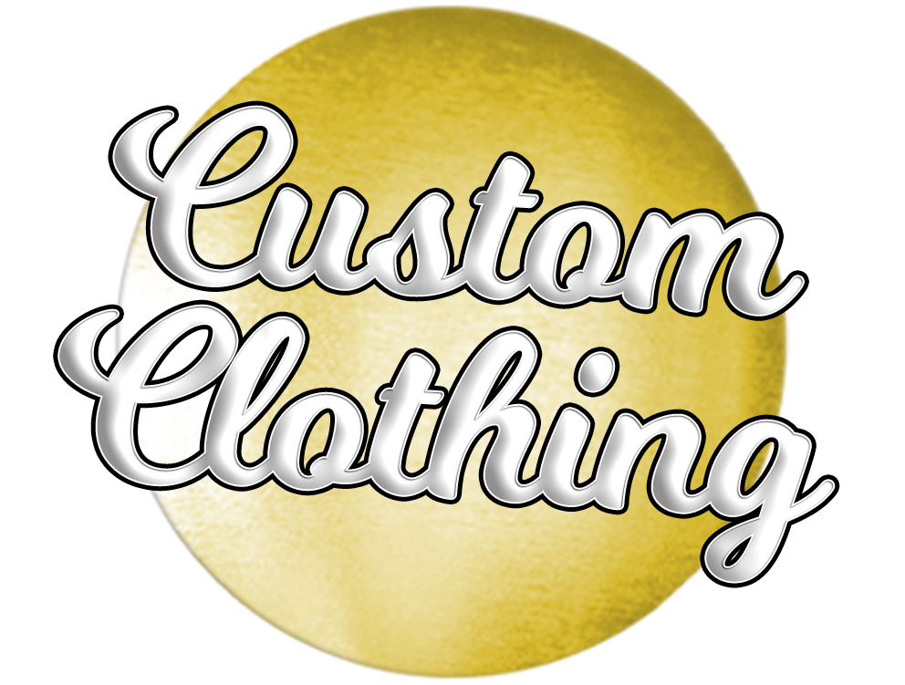 custom clothing