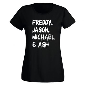 Halloween Legends T-Shirt