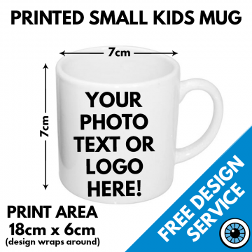 Kids Small Mugs