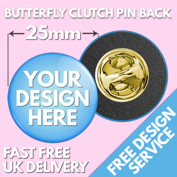 25mm Clutch Pin
