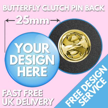 25mm Clutch Pin