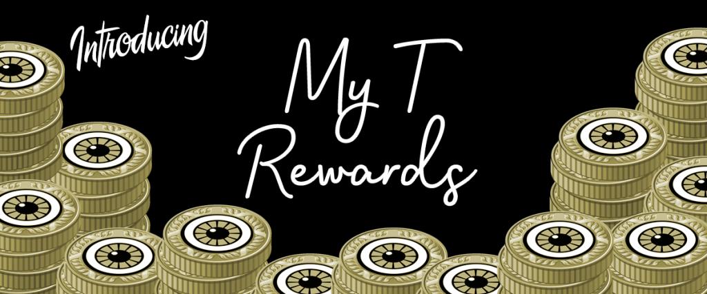 mytrewards